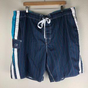 Op Swim Trunks Size 3XL (48-50)